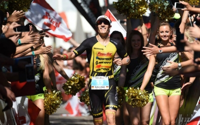 Sebastian Kienle - up to 2018